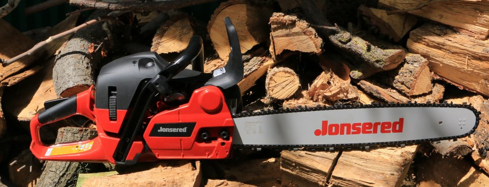 Jonsered 2260 chainsaw Simonian's Saw Service